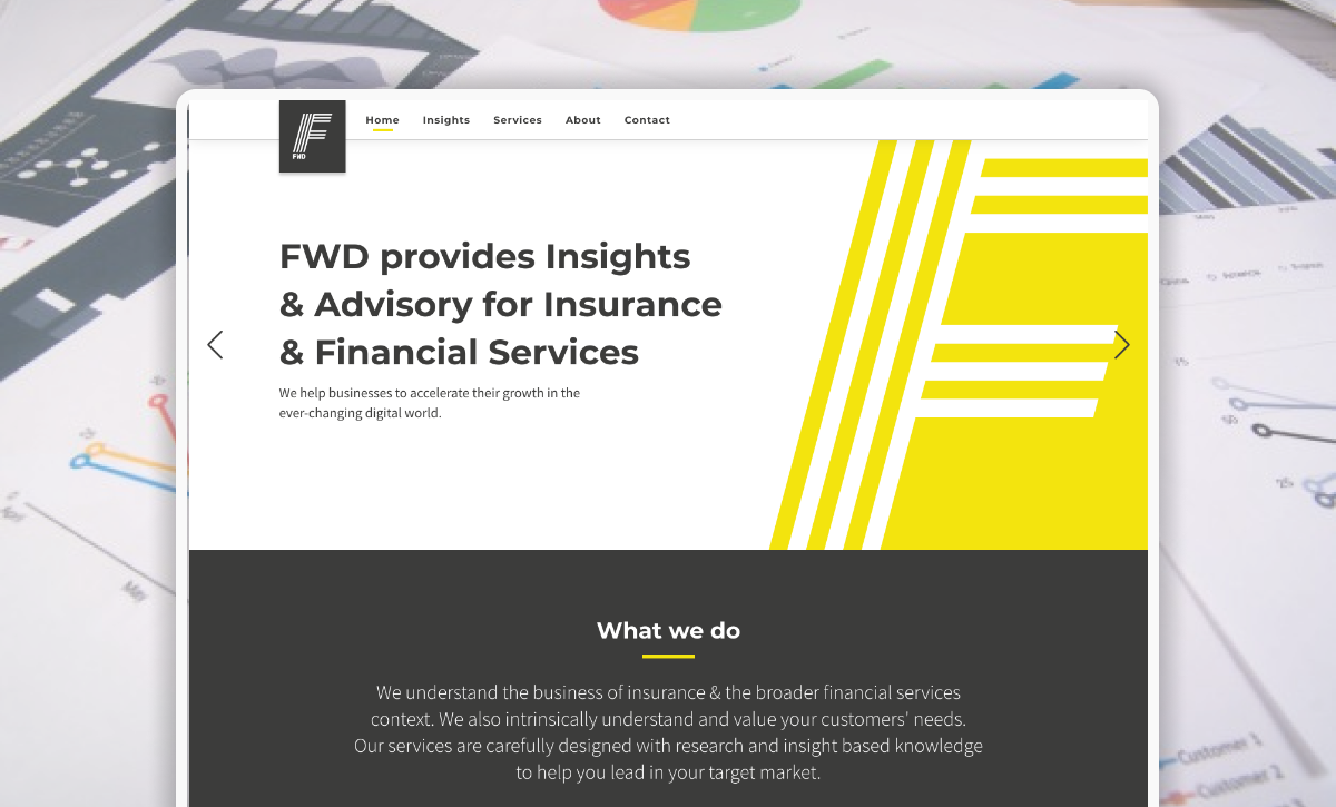 FWD Financial Services